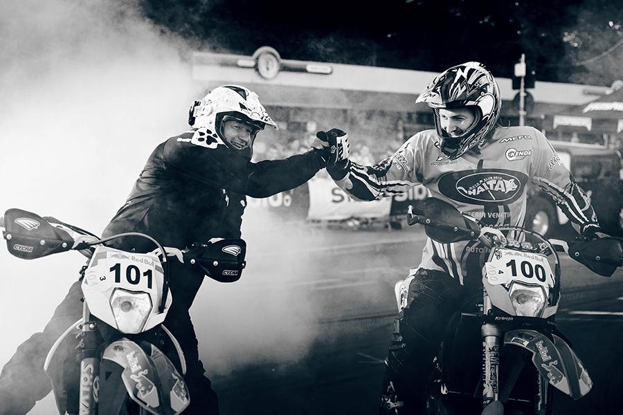 fotografia de sport