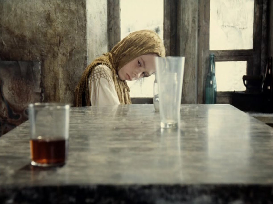 filmele lui Andrei Tarkovski