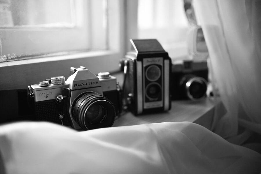 Scoala de fotografie, Cursuri foto