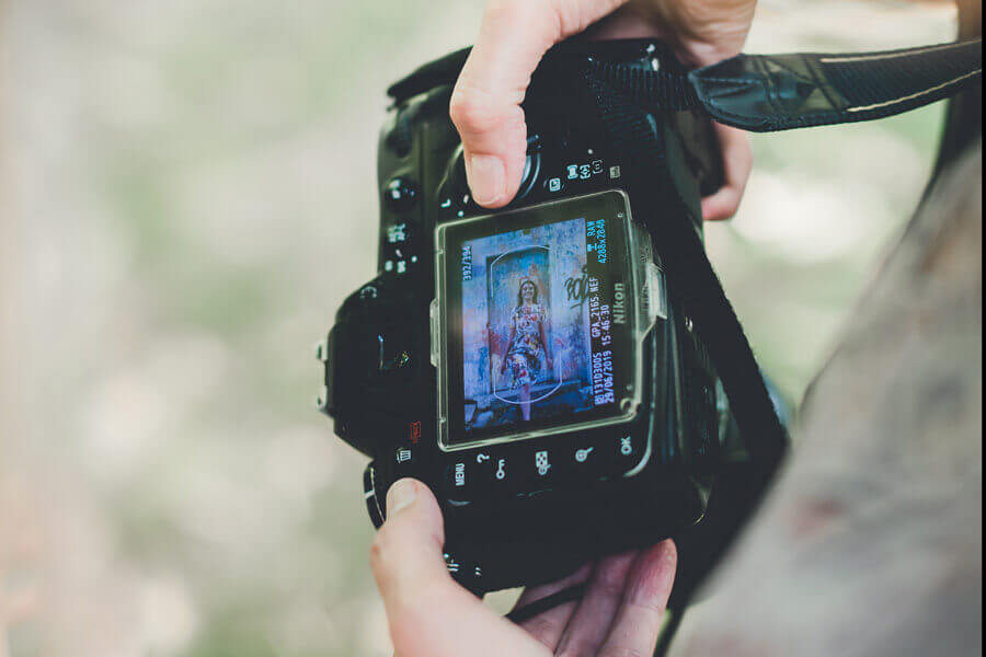 Cursuri de fotografie