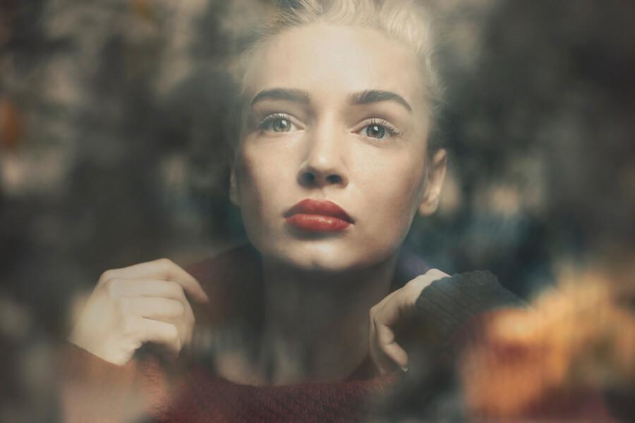 Fotografia de portret