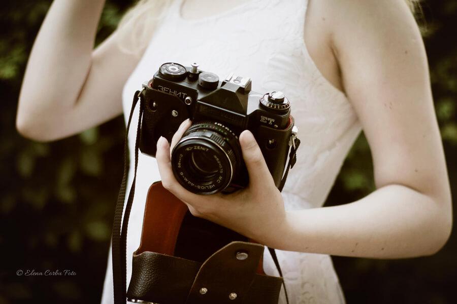 Greseli de evitat in fotografie