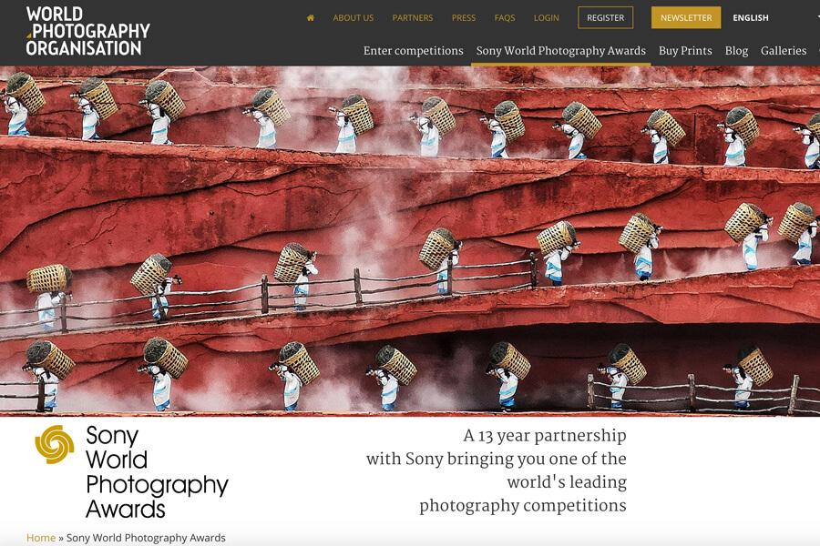 Concursurile fotografice