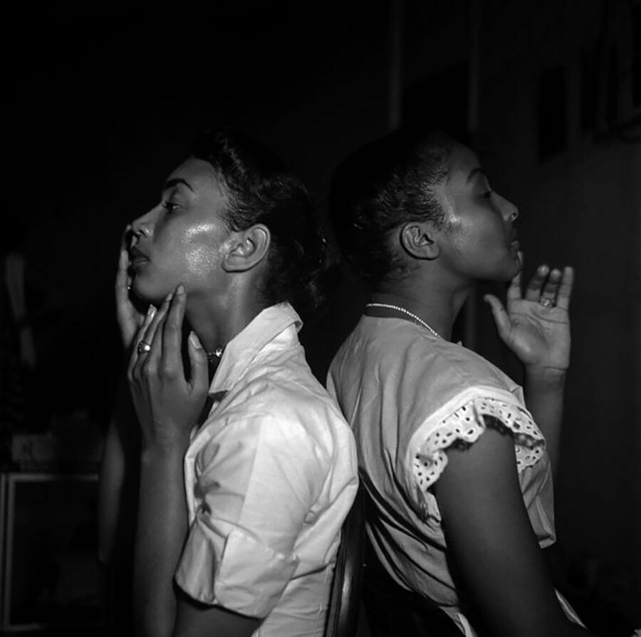 femei celebre in fotografie